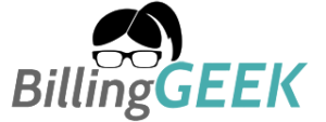 Billing Geek logo